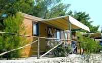 Villaggio Camping Capo Vieste - Itálie, Vieste,