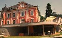 Wellness & Spa Hotel Villa Regenhart - Česká republika, Jeseník,