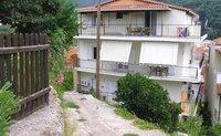 Tassos - Řecko, Epirus,