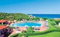 Grand Hotel - Itálie, Coast Smeralda,