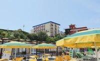 Residence Bellavista - Itálie, Pineto,