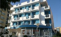 Hotel Ideal - Itálie, Torre Pedrera,
