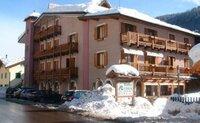 Hotel Cova - Itálie, Folgaria / Marilleva ,