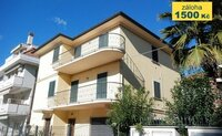 Residence Bissolati - Itálie, San Benedetto del Tronto,
