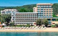 Grifid Hotels Vistamar - Bulharsko, Zlaté písky,