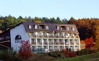 Hotel Vega - Česká republika, Luhačovice,
