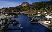 Four Seasons Resort Langkawi - Malajsie, Langkawi,