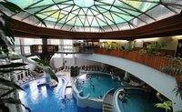 MenDan Magic Spa & Wellness Hotel Zalakaros - Maďarsko, Zalakaros,