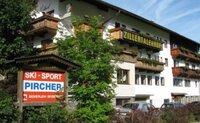 Gasthof Zillertalerhof - Rakousko, Zillertalarena,