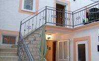 Apartmány Jelič - Chorvatsko, Baška Voda,