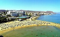 Themis Beach Hotel - Řecko, Kokkini Hani,