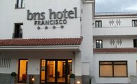 BNS Hotel Francisco - Itálie, Baia Domizia,