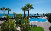 IPV Palace & Spa Hotel - Španělsko, Fuengirola,