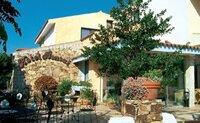 Hotel Bonsai - Itálie, Sardinie,