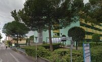 Apartmánový dům Monte Carlo - Itálie, Bibione,