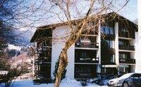 Appartementanlage Thermenblick - Rakousko, Bad Kleinkirchheim,
