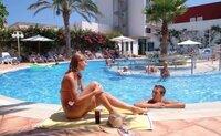 Hotel Markus Park - Španělsko, Can Picafort,