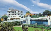 Hotel Villa Dei Romanzi - Itálie, Tortoreto Lido,