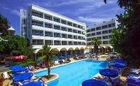 Hotel Kayamaris - Turecko, Marmaris,