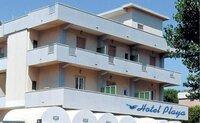Hotel Playa - Itálie, Silvi Marina,