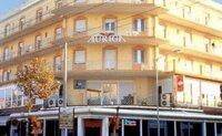 Residence Auriga - Itálie, Rivazzurra,