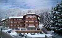 Hotel Garni Cristiania - Itálie, Madonna di Campiglio,