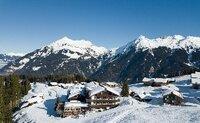 Alpenhotel Garfrescha - Rakousko, St. Gallenkirch,