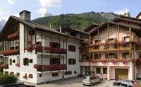 Residence Betulla - Itálie, Molveno,