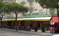 Hotel Verdi - Itálie, Lido di Jesolo,