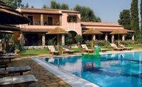 Corfu Club Aparthotel - Řecko, Gouvia,