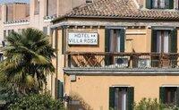 Villa Rosa - Itálie, Benátky,