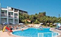 Hotel Callinicas - Řecko, Planos,
