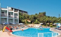 Hotel Callinicas - Řecko, Tsilivi,
