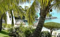 Coral Azur Beach Resort - Mauricius, Trou aux Biches,
