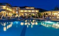 Hotel Klelia - Řecko, Kalamaki,