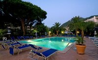 Family Hotel Le Canne & Beauty - Itálie, Ischia,