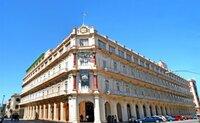 Hotel Plaza - Kuba, Havana,