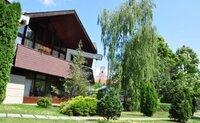 Arany Szarvas Hotel - Maďarsko, Termální Lázně,