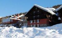 Alpen Village Hotel - Itálie, Livigno,