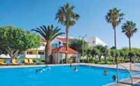 Ilios Hotel - Řecko, Tigaki,