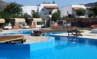 Tropica Club - Řecko, Agia Galini,
