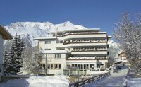Alpen-Comfort-Hotel Central - Rakousko, Tyrolsko,