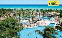 Hotel Riu Yucatan - Mexiko, Playa del Carmen,