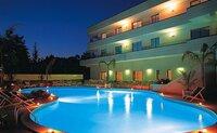 Hotel Clorinda - Itálie, Paestum,