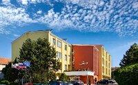 Hotel Akademie - Česká republika, Moravský kras,