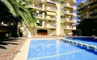 Apartmány Murillo - Španělsko, Salou,