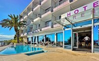 Hotel Sirena - Chorvatsko, Podgora,