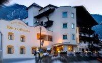 Hotel Gisela - Rakousko, Sölden Arena - Ötztal,