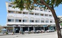 Hotel Zephyros - Řecko, Stalida,
