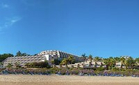 Sunrise Taro Beach - Španělsko, Costa Calma,